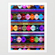 Mexicali #2 Art Print