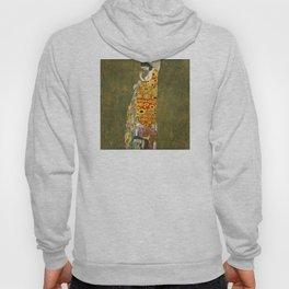 Gustav Klimt - Hope II Hoody