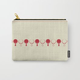 All In A Line Carry-All Pouch