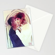 Malec #2 Stationery Cards
