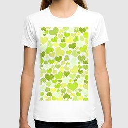 Heart_2014_0907 T-shirt