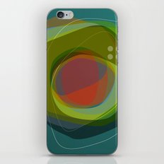 the abstract dream 6 iPhone & iPod Skin