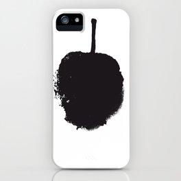 """""""I'm freezing"""" iPhone Case"""