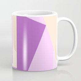 Squaroids 1 Coffee Mug