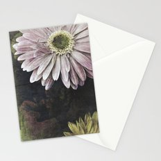 spring kiss Stationery Cards