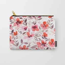 Espirit Blush Carry-All Pouch