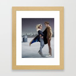And It Is Gunna Be Fantastic... Framed Art Print