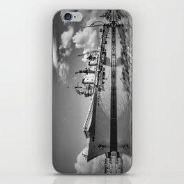 Battleships iPhone Skin
