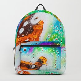 Scrub a Dub Dub Backpack