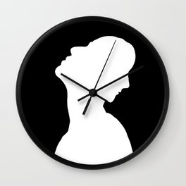 The other half Wall Clock