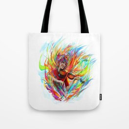 Lindsey Stirling Tote Bag
