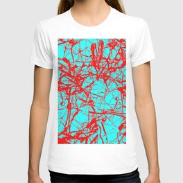 Freedom Red T-shirt