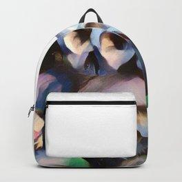 Veritas nunquam perit Backpack