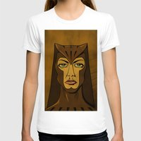 watchmen T-shirts featuring It's Always Sunny in Watchmen - Sweet Dee by Jessica On Paper