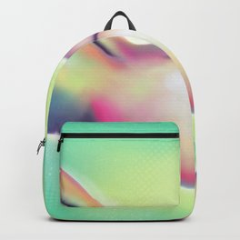 Wear Only a Smile Backpack