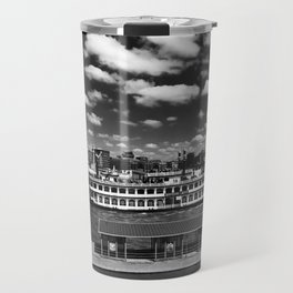 paddle steamer Travel Mug