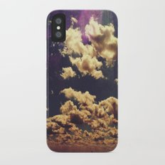 chicago the first iPhone X Slim Case