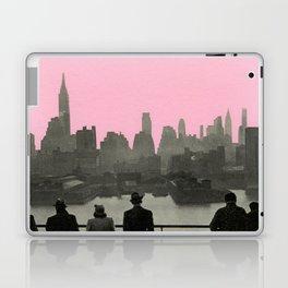 New York Nights Laptop & iPad Skin