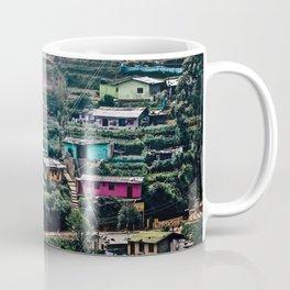 Sri Lankan Town Coffee Mug