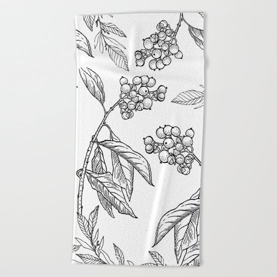 Veli #society6 #decor #buyart Beach Towel