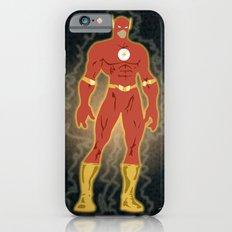 The Flash iPhone 6s Slim Case