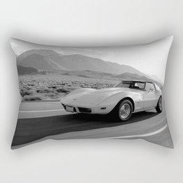 Vette  Rectangular Pillow