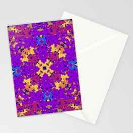 """""""Spring"""" series #6 Stationery Cards"""