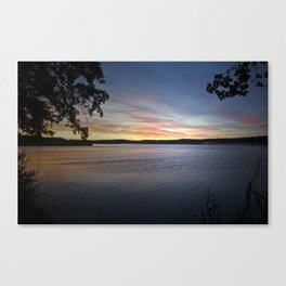Scandinavia - A place called home. Canvas Print