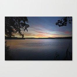 Scandinavia - A place called home. Canvas Print