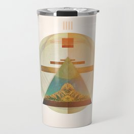 In Sequence Travel Mug