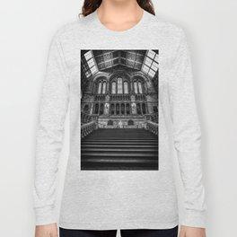 History Museum London Long Sleeve T-shirt