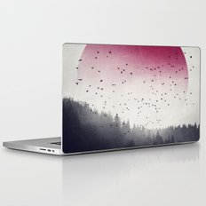 rising Laptop & iPad Skin