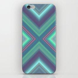 Underwater Emerald iPhone Skin