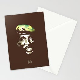 Thomas Sankara Stationery Cards
