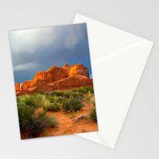Arches Storm Stationery Cards