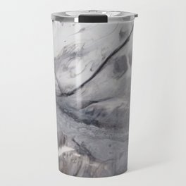 Monochrome 2 Travel Mug