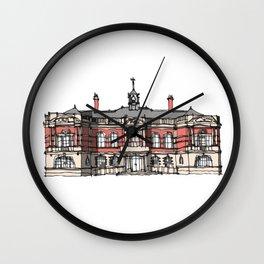 Battersea Arts Center London Wall Clock