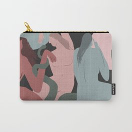 Midnight Carry-All Pouch
