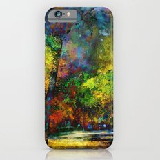 Walk With Me Slim Case iPhone 6
