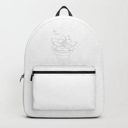 You Succ Backpack