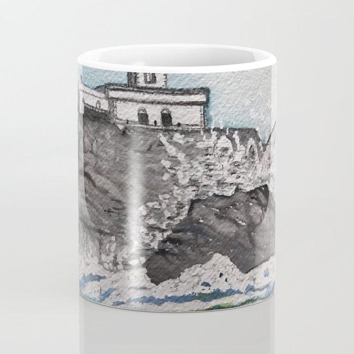 Tillamook Coffee Mug