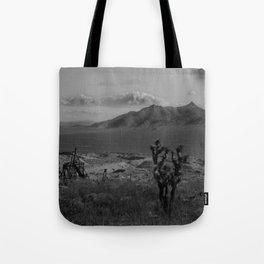 Joshua Tree Death Valley Tote Bag