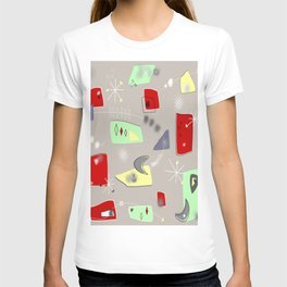 Chaos in Motion T-shirt