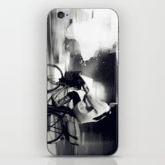 Speedy Ride iPhone & iPod Skin