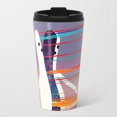 i m p r o v v i s a m e n t e - t a g l i a t o Travel Mug