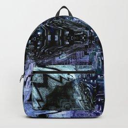 Slate Backpack