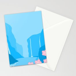0028 Stationery Cards