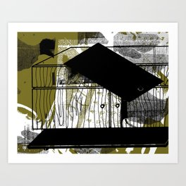 Module on commodity fetishism Art Print