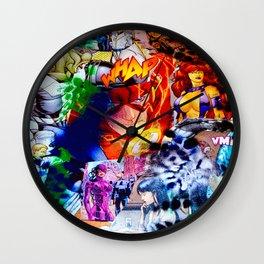 Fetty Arcane Wap Wall Clock