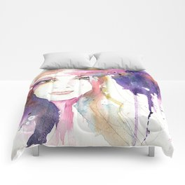 Witchy Woman Comforters